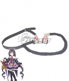 Princess Connect! Re: Dive Kiruya Momochiru Tail Cosplay Accessory Prop