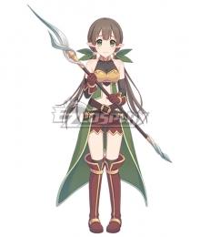 Princess Connect! Re:Dive Ayumi Ishibashi Cosplay Costume