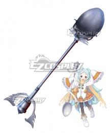 Princess Connect! Re:Dive Miyako Izumo Staff Cosplay Weapon Prop