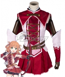Princess Connect! Re:Dive Rino Inosaki Cosplay Costume
