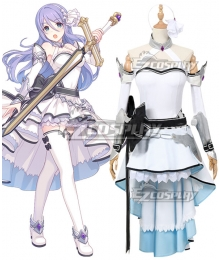 Princess Connect! Re:Dive Shizuru Hoshi no Cosplay Costume