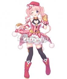 Princess Connect! Re:Dive Tsumugi Mayumiya Cosplay Costume