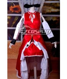 Puella Magi Madoka Magica Kyoko Sakura Cosplay Anime  Costume-Y342