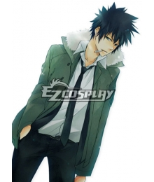 Psycho Pass Kogami Shinya Jacket
