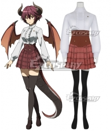 Rage of Bahamut: Manaria Friends Shingeki no Bahamut Manaria Friends Grea Cosplay Costume