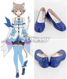 Re: Life In A Different World From Zero Felix Argyle Cosplay Shoes