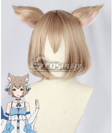 Re: Life In A Different World From Zero Felix Argyle Cosplay Wig