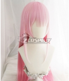 Re: Life In A Different World From Zero Ram Long Pink Cosplay Wig