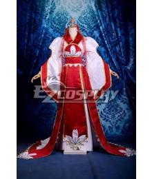 Reservoir Chronicle Sakura Deluxe Kimono Tsubasa Cosplay Costume