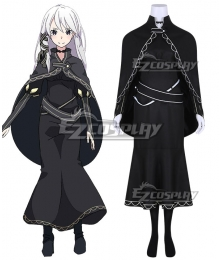 Re Zero Re Life In A Different World From Zero Frederica Baumann Cosplay Costume
