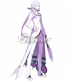 Re:Zero Re: Life In A Different World From Zero Four Chisha Gold Cosplay Costume
