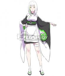 Re:Zero Re: Life In A Different World From Zero Random Attacker Zarestia Cosplay Costume
