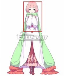 Re:Zero Re: Life In A Different World From Zero Witch of Lust Carmilla Pink Cosplay Wig