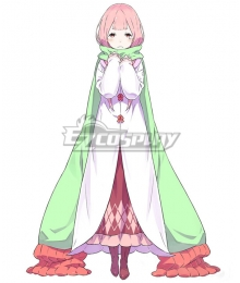 Re:Zero Re: Life In A Different World From Zero Witch of Lust Carmilla Cosplay Costume