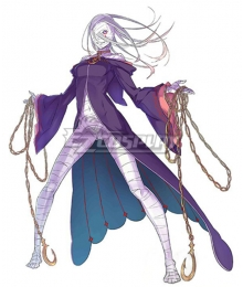 Re:Zero Re: Life In A Different World From Zero Sirius Romanee-Conti Sirius Cosplay Costume