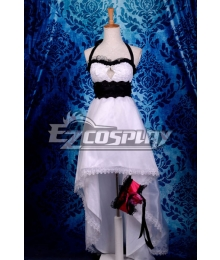 Ruler Vocaloid Gumi Ruka Cosplay Costume