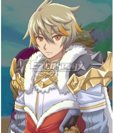 Rune factory 5 Reinhard Cosplay Costume