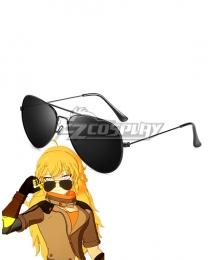 RWBY Volume 8 Yang Xiao Long Sunglasses Cosplay Accessory Prop