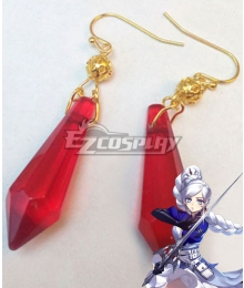 RWBY Volume 7 Weiss Schnee Cosplay Accessory Prop