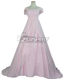 Sailor Moon Chibiusa Tsukino Chibi Usa Sailor Chibi Moon Pink Dress Cosplay Costume