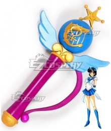 Sailor Moon Haruka Tenou Sailor Uranus Transformer Cosplay Accessory Prop