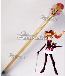Saint Tail Meimi Haneoka Cosplay Weapon Prop