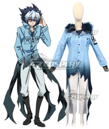 Servamp Kuro Sloth Cosplay Costume