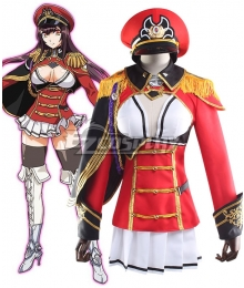 Seven heavenly virtues  Michael Cosplay Costume