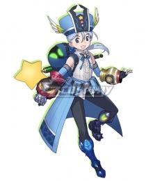 Shachibato Makoto Fight Cosplay Costume