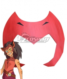 She-Ra and the Princesses of Power Catra Mask Cosplay Accessory Prop