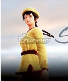 Shenmue III Shenhua Ling Ver2 Cosplay Costume