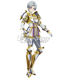 Shironeko Project Zero Chronicle Faios Cosplay Costume