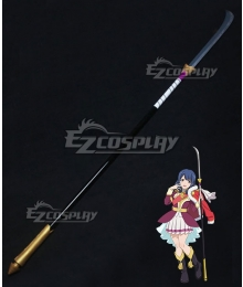 Shoujo Kageki Revue Starlight Kaoruko Hanayagi Sword Cosplay Weapon Prop