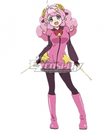 Show by Rock Moa Cosplay Costume