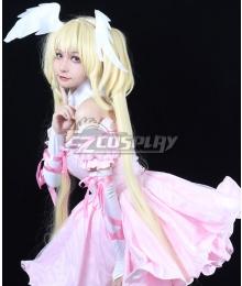 Shugo Chara Hoshina Utau Lunatic Charm Cosplay Costume