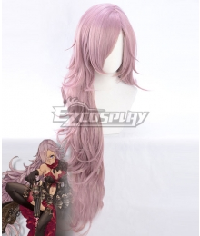 SINoALICE Cinderella Gunner Light Purple Cosplay Wig