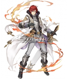 SINoALICE Re: Life In A Different World Reinhard Van Astrea Cosplay Costume