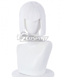 Sky: Children of the Light That Sky Game Ancestors White Bird White Cosplay Wig