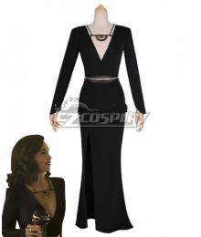 Solo: A Star Wars Story Qi'Ra Cosplay Costume