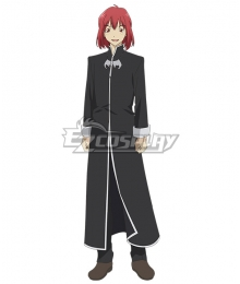 Soucerous Stabber Orphen Hartia Cosplay Costume