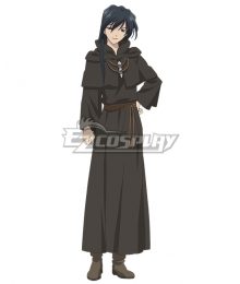 Soucerous Stabber Orphen Leticia MacCredy Cosplay Costume