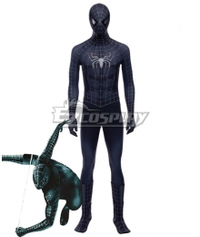 Spider Man 3 Venom Spider-man Cosplay Costume
