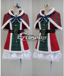 Love Live! UR Sonoda Umi Christmas Cosplay Costume