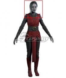 Star Wars Jedi: Fallen Order Merrin Nightsister Grey Cosplay Wig