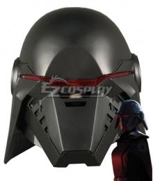 Star Wars Jedi: Fallen Order Trilla Suduri The Second Sister Helmet Halloween Cosplay Accessory Prop
