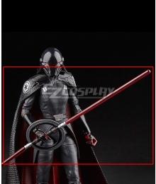 Star Wars Jedi: Fallen Order Trilla Suduri The Second Sister Cosplay Weapon Prop