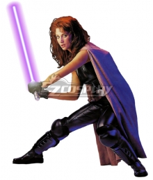Star Wars Mara Jade Cosplay Costume