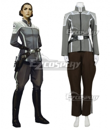 Star Wars Separatist Officer Cosplay Costume