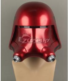 Star Wars First Order Snowtrooper Helmet Halloween Party Cosplay Accessory Prop