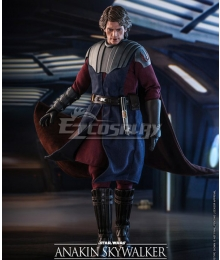 Star Wars: The Clone Wars Anakin Skywalker Cosplay Costume